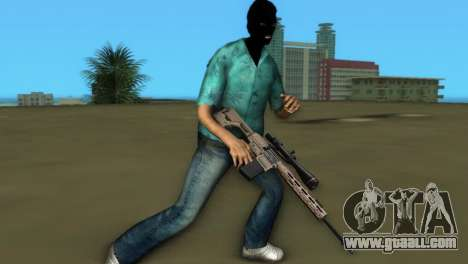 RSASS for GTA Vice City
