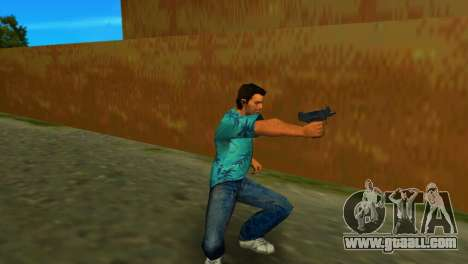 TLaD Micro SMG for GTA Vice City