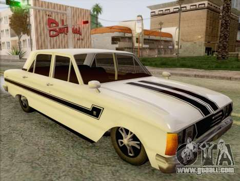 Ford Falcon for GTA San Andreas