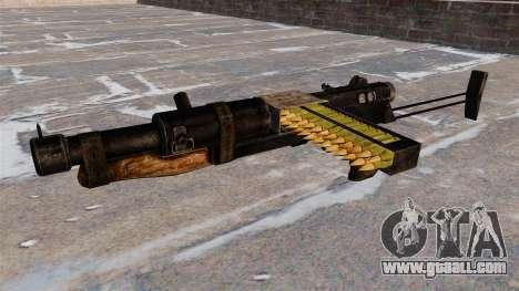 Automatic-Fucker- for GTA 4 third screenshot