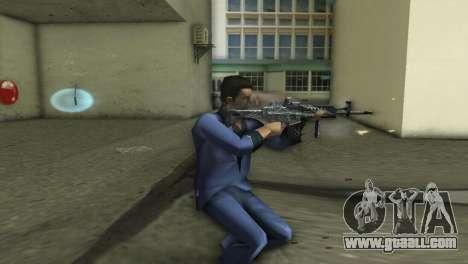 K-2 for GTA Vice City second screenshot