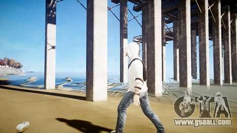 Dezmont Myles for GTA 4