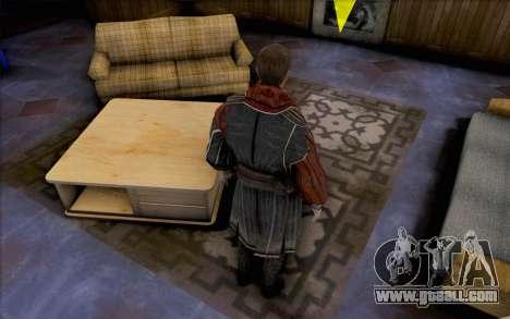 Machiavelli of ACB for GTA San Andreas third screenshot