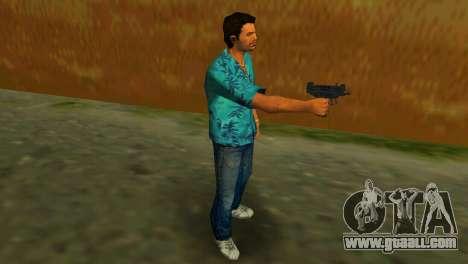 TLaD Micro SMG for GTA Vice City forth screenshot