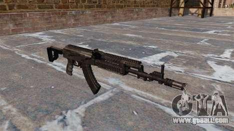 AK-103 for GTA 4
