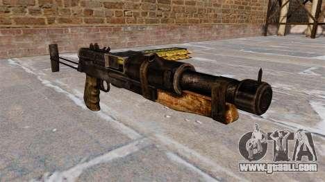 Automatic-Fucker- for GTA 4
