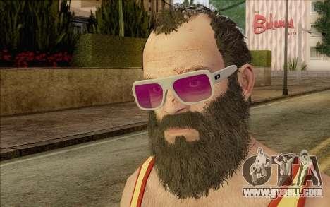 Trevor Phillips for GTA San Andreas
