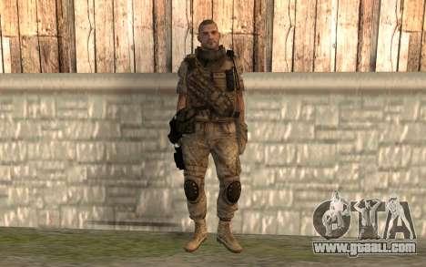 Chino for GTA San Andreas