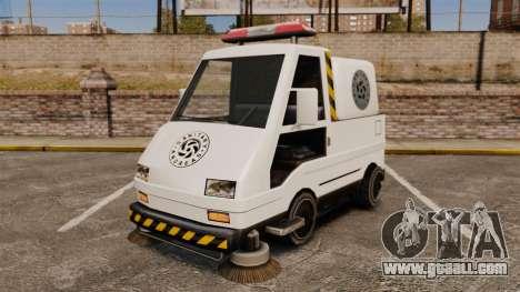 GTA SA Washer for GTA 4