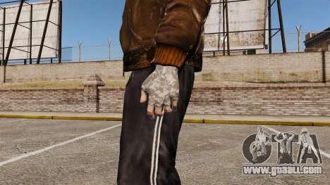 Gloves for GTA 4 forth screenshot