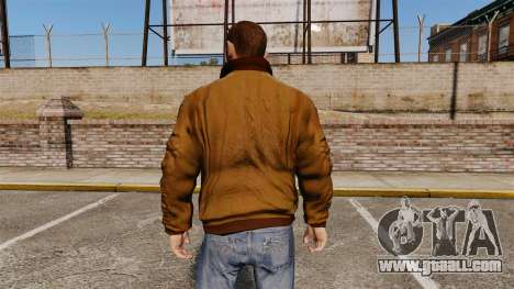 Olimpijka-Adidas Originals Nizza-D for GTA 4 second screenshot