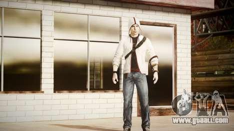 Dezmont Myles for GTA 4 forth screenshot