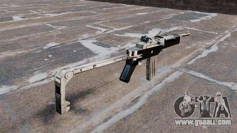 Self-loading rifle Ruger Mini-14 for GTA 4 second screenshot