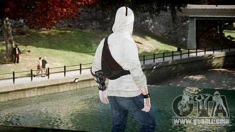 Dezmont Myles for GTA 4 second screenshot