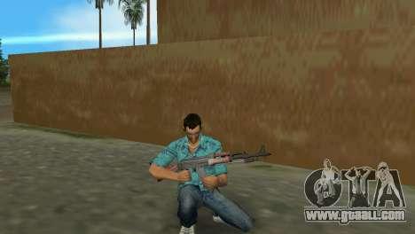 Type-56 for GTA Vice City third screenshot