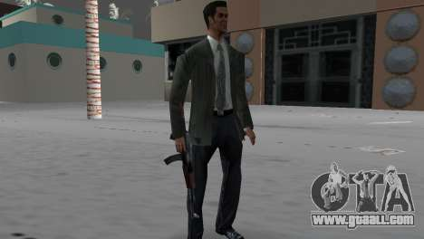 Kalashnikov for GTA Vice City forth screenshot