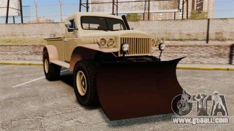 GTA V Bravado Duneloader for GTA 4