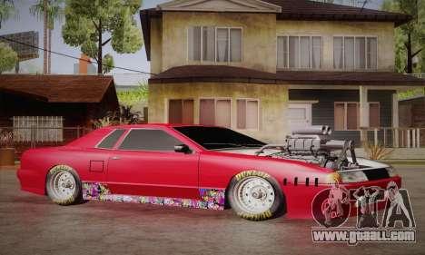Elegy Frankinshtain for GTA San Andreas
