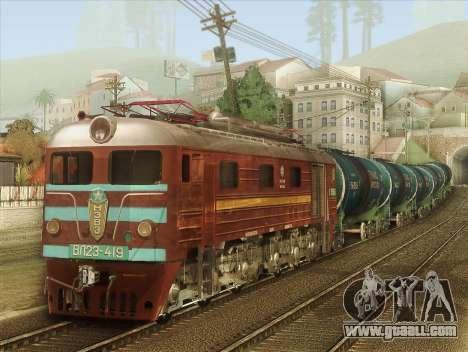VL23-419 for GTA San Andreas