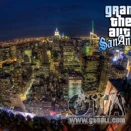 Gta 3 new york city mod v 20 download