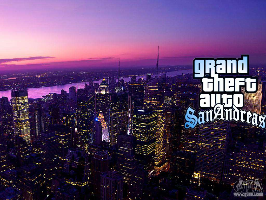 Image Result For Grand Theft Auto San Andreas Wallpapers