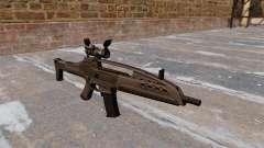HK XM8 Assault Rifle