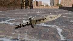 M9 bayonet for GTA 4