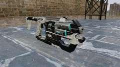 Crysis 2 submachine gun