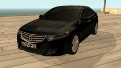 Honda Accord 2010 V2.0