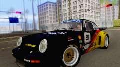 Porsche 911 RSR 3.3 skinpack 3