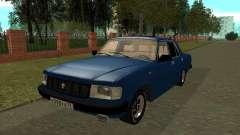 "GAZ 31029 ""Volga for GTA San Andreas"