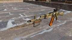 AK-47 for GTA 4