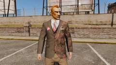 Harvey Dent (Two-Face) for GTA 4