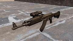 AK-47 Tactical Gear