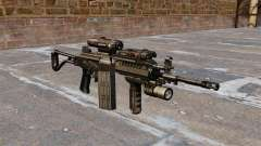 Automatic rifle Galil Tactical