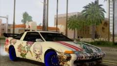 Uranus Grand Chase Texture for GTA San Andreas