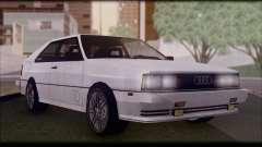 Audi S1 Quattro for GTA San Andreas