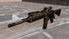 Automatic HK416