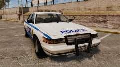 Vapid Police Cruiser v2.0