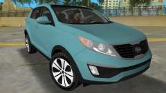 Kia Sportage for GTA Vice City