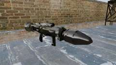 Anti-tank grenade launcher Crysis 2
