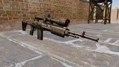 Automatic rifle Mk 14 EBR