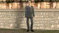 JI-man from half-life 2