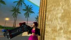 Rocket Launcher UT2003 for GTA Vice City