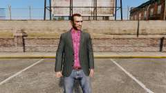 Jacket-Tommy Vercetti- for GTA 4