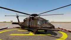 Sikorsky MH-X Silent Hawk [EPM]