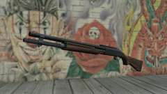 Remington 870 for GTA San Andreas