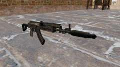 AK-47 tactical for GTA 4