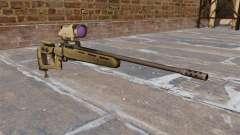 GOL sniper rifle-Sniper Magnum