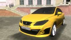 Seat Ibiza Cupra for GTA Vice City
